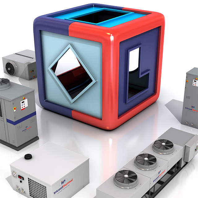 3d product visualization cooling units delaney digital 3d cornwall