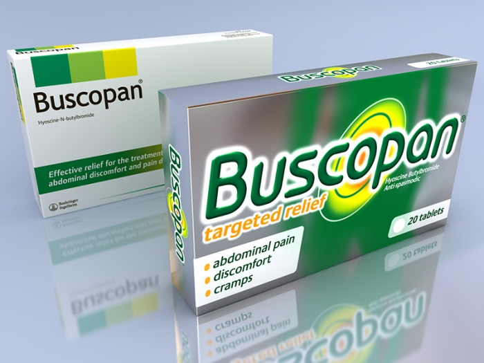 buscopan box design 3d cornwall