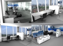 thales demo suite crawley delaney digital 3d cornwall