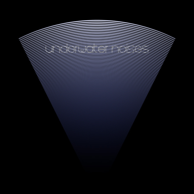 underwater noises record sleeve design delaney digital 3d cornwall
