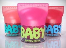 3d cornwall product visualization maybelline baby lips 3 delaney digital