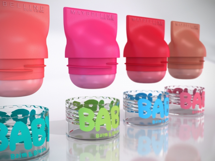 3d product visualization maybelline baby lips 4 delaney digital 3d cornwall